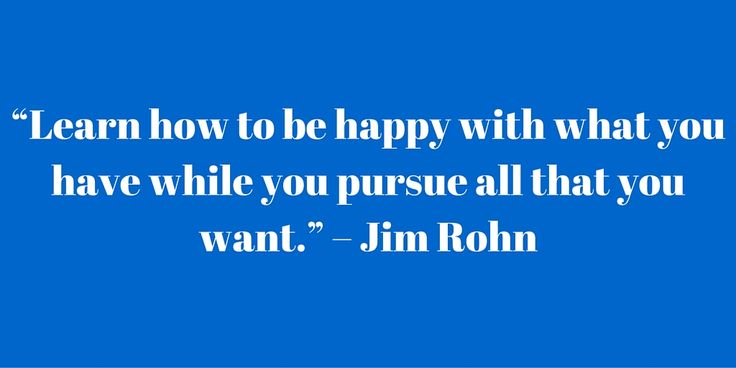 Learn this one Mind Strategy and always be happy daily...http://inspired2act.weebly.com