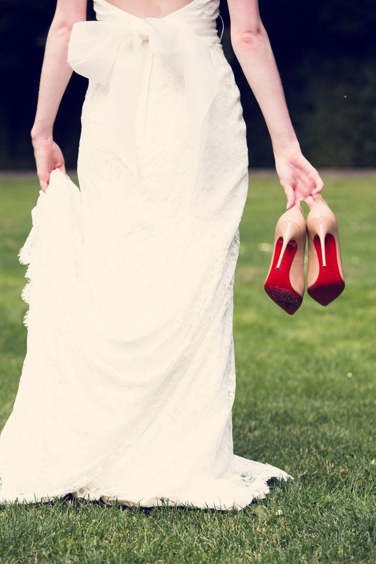 Planes de boda - Las zapatos perfectos para el gran da