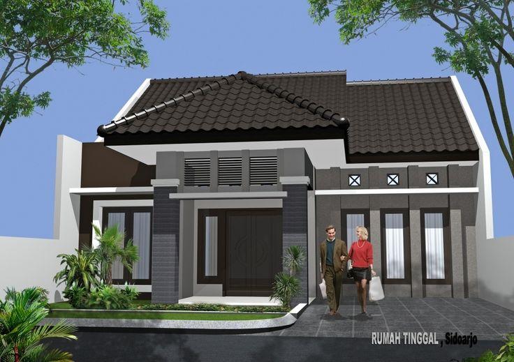 Rumah Minimalis Sederhana Elegan 21 model rumah minimalis sederhana terbaru 2016 model rumah