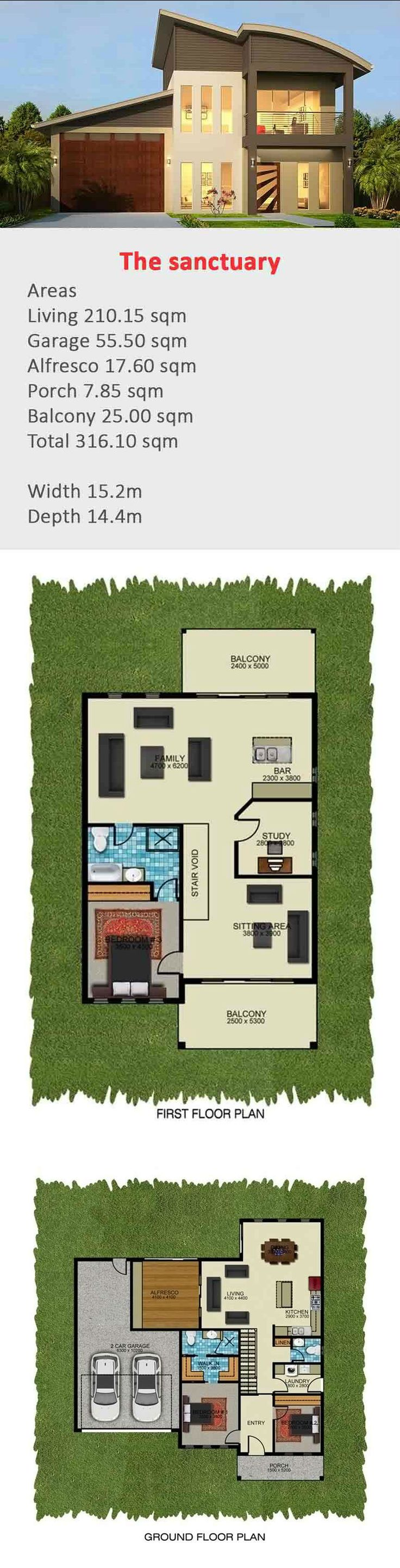 stunning new single floor house plans. For stunning new properties designed by professionals you can trust in  South Australia call Coast to Homes Pty Ltd on 08 8825 2481 today 58 best House Designs images Pinterest design and