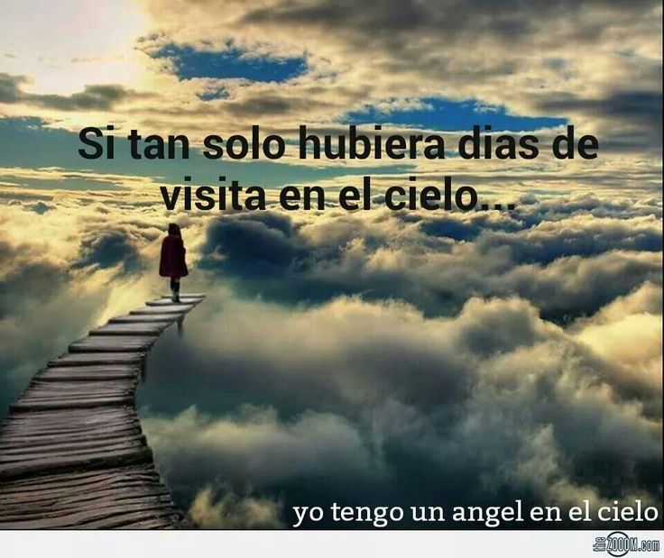 Si tan solo... #frases ;(