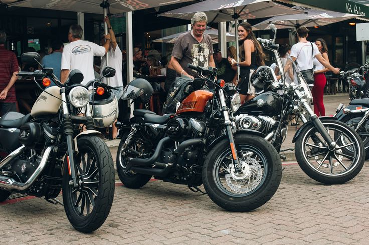 Harleys #EVNorthCoast