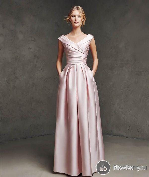 Вечерние платья Pronovias 2016