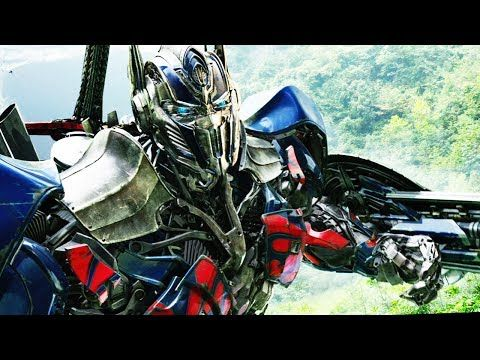 Transformers 4: Age of Extinction Trailer 2014 Movie - Official [HD]