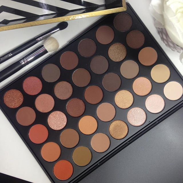 Best 25 Blush Color Palette Ideas On Pinterest: Best 25+ Morphe Brushes Palette Ideas On Pinterest