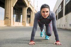 Funktionales Training und Laufen? Eine Traumkombi, denn durch die gestärkte Muskulatur verbessert sich auch die Technik. So kann ein Trainingsplan aussehen