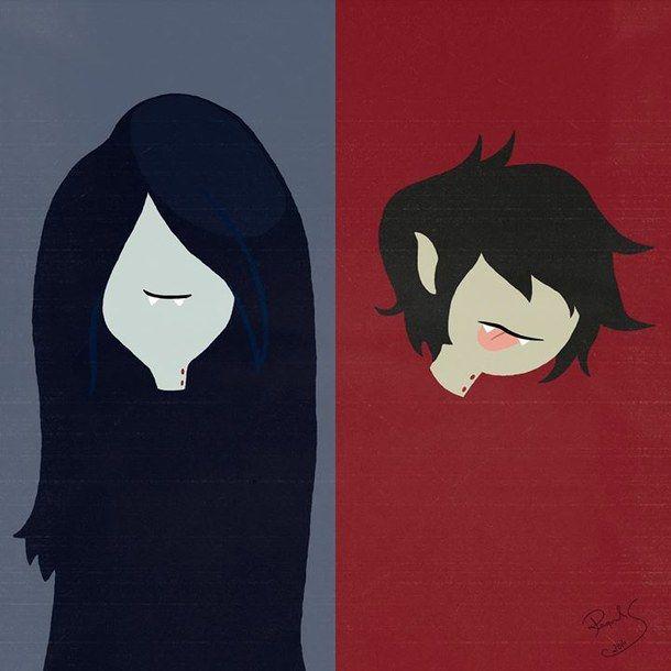 Marceline& Marshall
