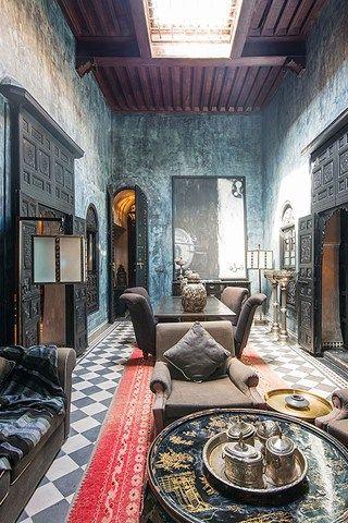 Dar Darma, Marrakech, Morocco