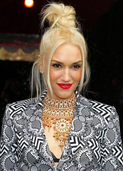 Gwen Stefani #fashion #style