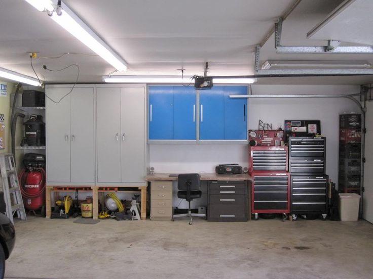 The 25 Best Garage Cabinets Ikea Ideas On Pinterest