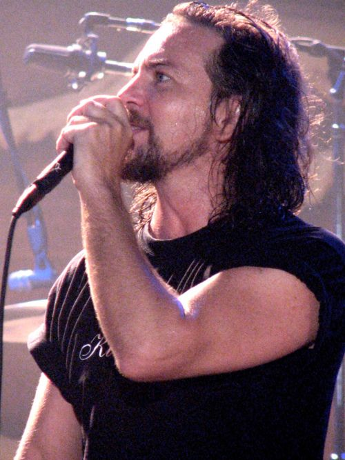 Never have I ever loved a sweaty man more...