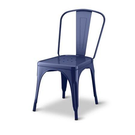 Industrial Kids Desk Chair - Stoplight Red - Pillowfort™ : Target