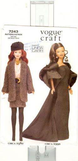 Free Copy of Pattern - Vogue 7243 https://picasaweb.google.com/loetitia.merrien/VOGUE7243#