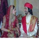 Mahira Khan Wedding Pics With Her Husband
