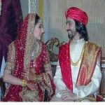 Mahira Khan Wedding Pics With Her Husband