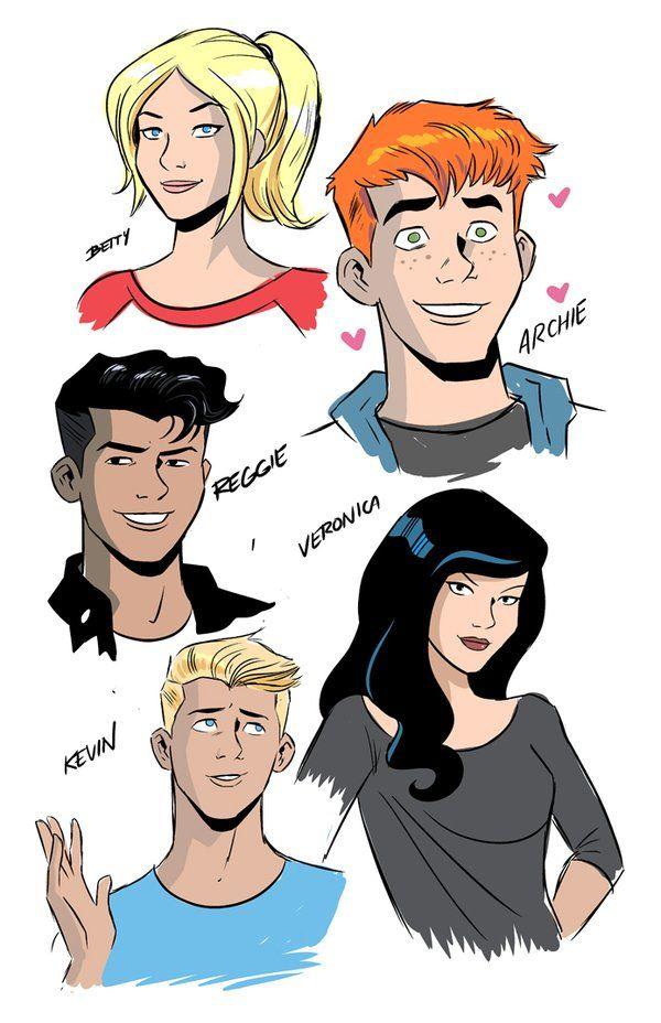 Archie Comics (@ArchieComics) | Twitter