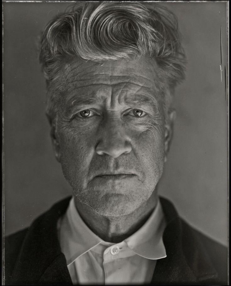 David Lynch | Frank Ockenfels.