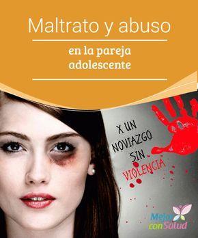 #Maltrato y abuso en la pareja #adolescente  Aunque en la pareja adolescente pueda resultar más complicado identificar ciertos #comportamientos cercanos al maltrato, tanto físico como #psicológico, es fundamental estar al tanto para escapar de la relación #RelacionesDePareja