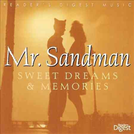 Various - Readers Digest: Mr. Sandman
