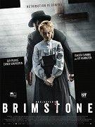 Brimstone - film 19. století
