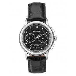 Women's watch - Slayton Black Lady