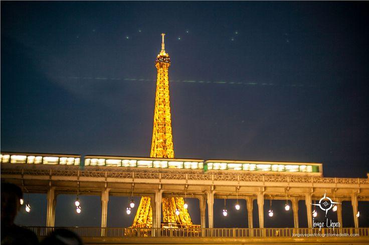 Paris - Junio 2015