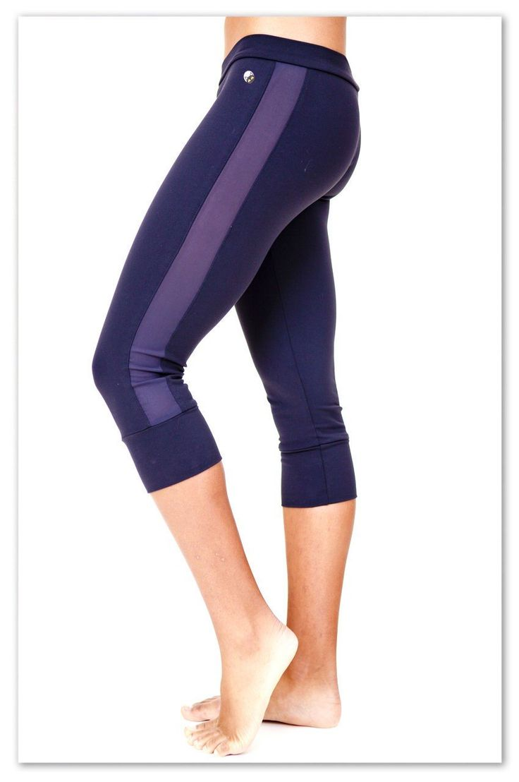 74 best Yoga Capris images on Pinterest