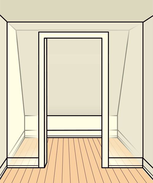 47 Best Tucked Under Stairs Eaves Images On Pinterest: Best 25+ Knee Walls Ideas On Pinterest