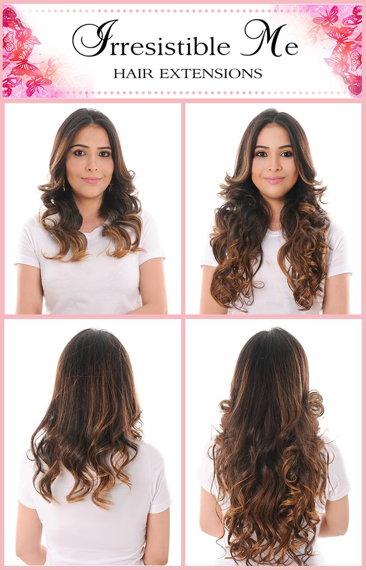 How To Make Clip In Extensions Look Natural