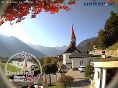 bergfex: Webcam Mayrhofen - Zillertal Hippach - Cam Hippach - Livecam