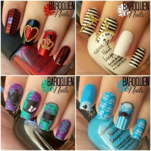 25 best ideas about fancy nail art on pinterest fancy