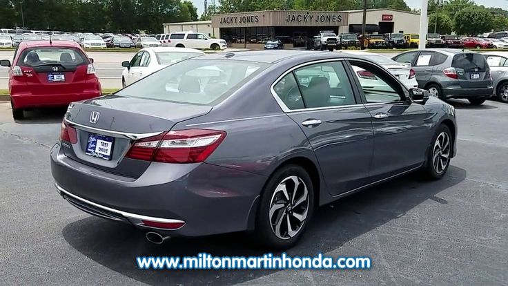 25 best ideas about honda accord on pinterest honda for Milton martin honda used cars