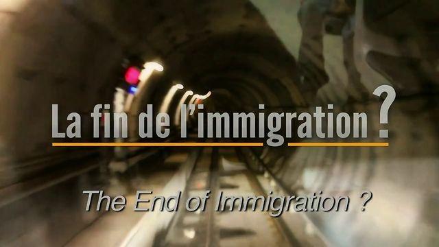 La fin de l'immigration ? / The End of Immigration ?  - trailer / bande annonce by Productions Multi-Monde. une film de /