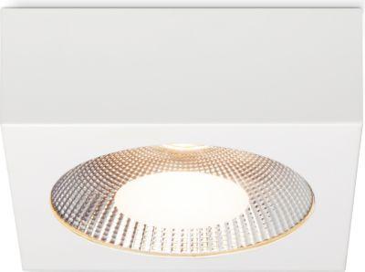 Brilliant Babett LED Aufbauleuchte 20W weiß - Plus.de Online Shop