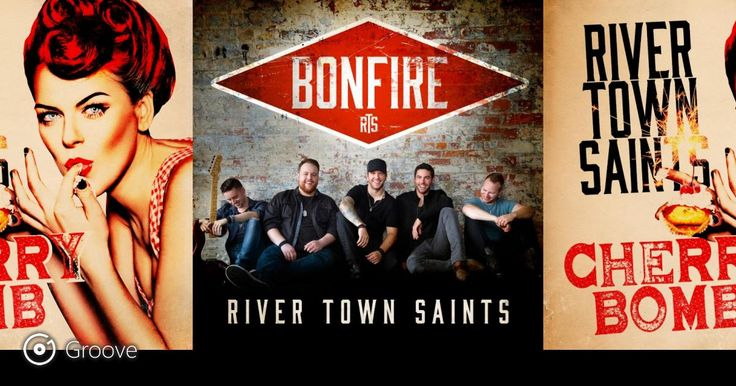 River Town Saints: News, Bio and Official Links of #rivertownsaints for Streaming or Download Music