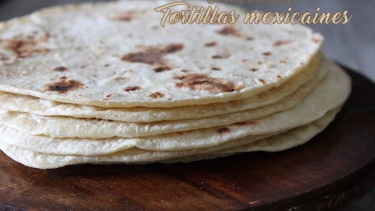 88 best images about recettes pain fait maison on - Comment faire des tortillas ...