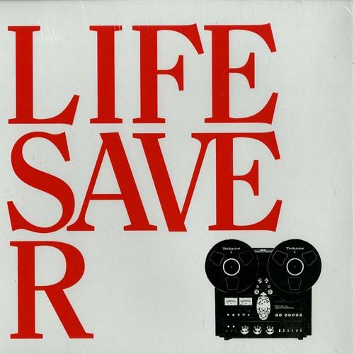 Various Artists – The lifesaver compilation – Vinyl extraction II
