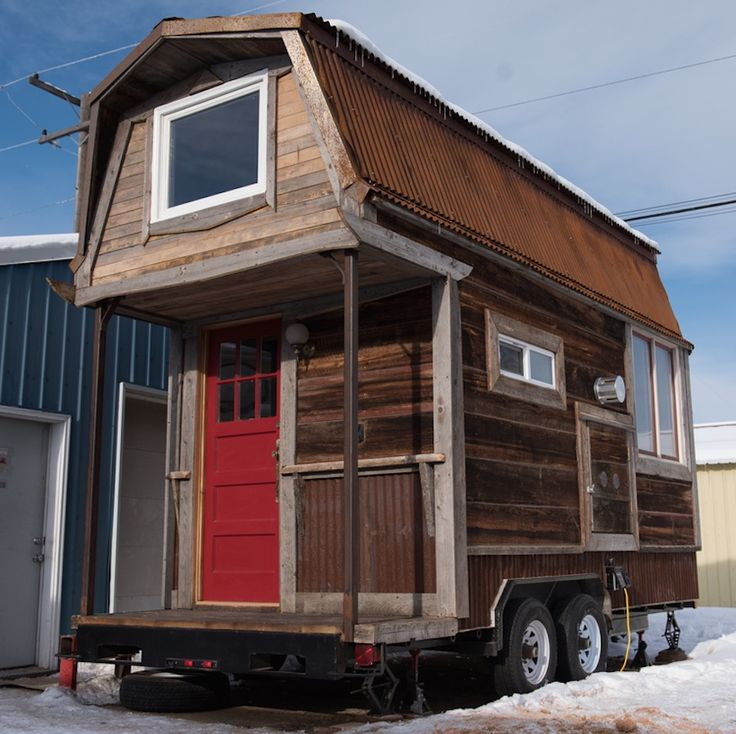 portable tiny homes 10 handpicked ideas to discover in architecture - Small House On Wheels