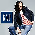 Gap| Up To 50% Off 1 Big Happy Sale +Extra 40% Off Entire Purchase