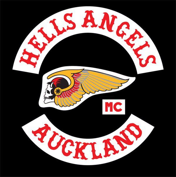 hells angels mc auckland hells angels mc pinterest. Black Bedroom Furniture Sets. Home Design Ideas