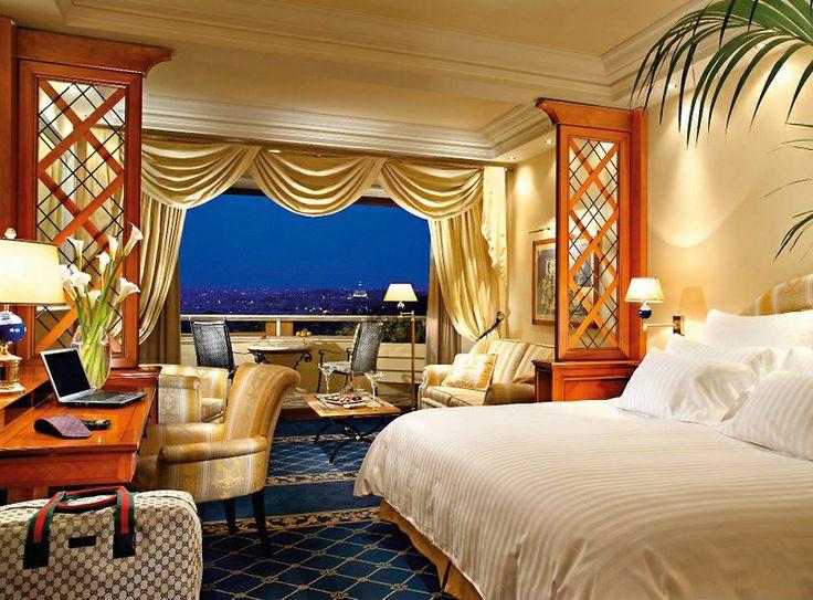 Rome Cavalieri, Waldorf Astoria Hotels & Resorts   ProntoHotel