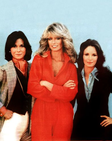 Charlie's Angels - charlies-angels-1976 Photo