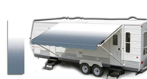 RV Awnings & Canopies - Pin it :-) Follow Us :-))  zCamping.com is your Camping Product Gallery ;) CLICK IMAGE TWICE for Pricing and Info :) SEE A LARGER SELECTION of RV awnings & canopies at http://zcamping.com/category/camping-categories/rv-camping-supplies/rv-awnings-and-canopies/  - hunting,  camping essentials, camping, camping gear, road camp, rv -   RV Patio Awning Fabric Ocean Blue Fade 8′ *(approximate fabric width 7′ 2-3″)* « zCamping.com