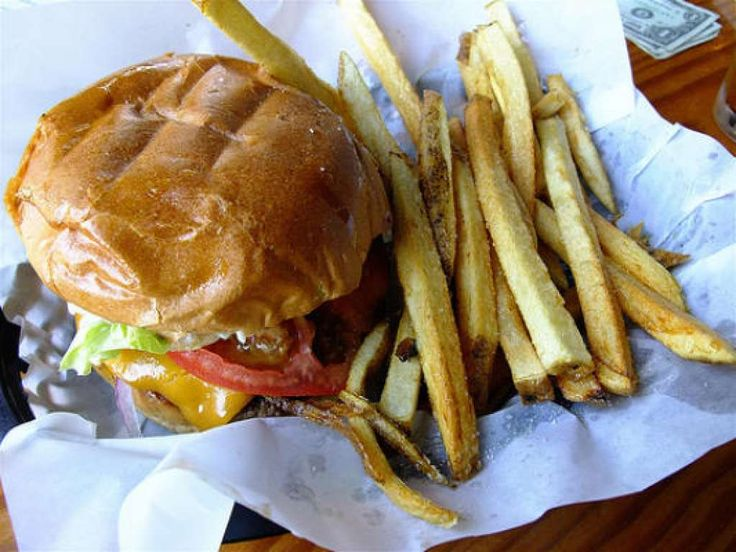 Petrol Station   Specialty burger: The Rancor1/2 LB. angus beef, bacon, cheddar…