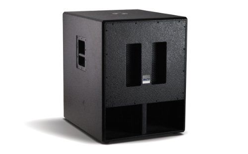 "Alto Professional SX-Sub18, 18"" Passive Subwoofer 400W Continuous / 800W Program / 1600W Peak, 18mm painted Birch ply cabinet by Alto Professional. $499.00. 18"" Passive Subwoofer 400W Continuous / 800W Program / 1600W Peak, 18mm painted Birch ply cabinet"
