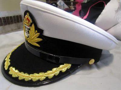 Nigerian Navy promotes 78 Senior Officers