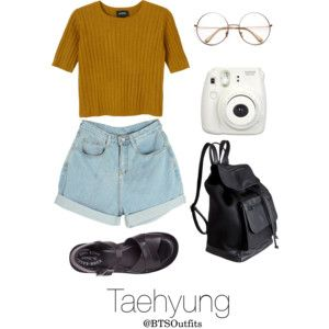 Picnic Date with Taehyung
