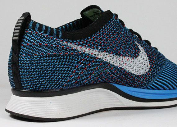 Nike Fly Knit Racer 'USA' - SneakerNews.com