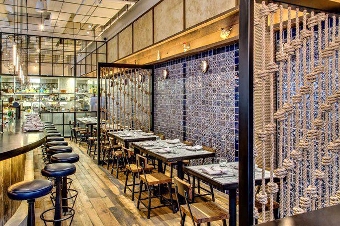 NYC Dining   The Season's Hautest Openings