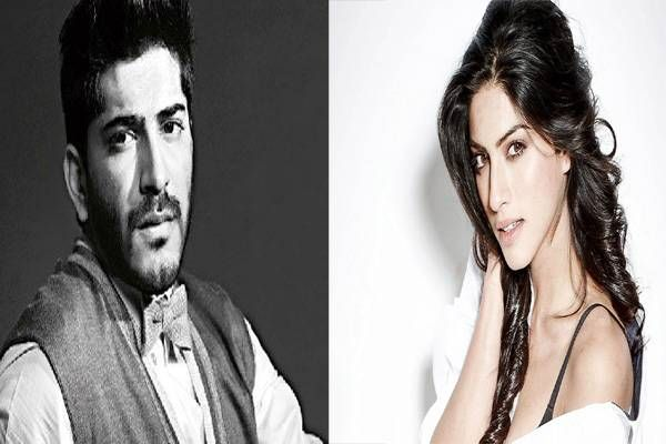 Is Sonam Kapoor's brother Harshvardhan Kapoor dating Khamoshiyan actress Sapna Pabbi?